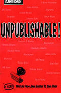 Unpublishable Rejected Writers From J