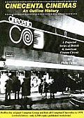 Cinecenta Cinemas: an Outline History
