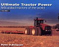 Ultimate Tractor Power: Articulated Tractors of the World