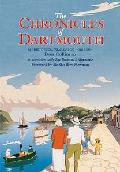 Chronicles of Dartmouth: an Historical Yearly Log 1854-1954