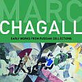Marc Chagall Early Works From Russian Co