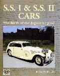 Ssi and Ssii Cars: the Birth of the Jaguar Legend
