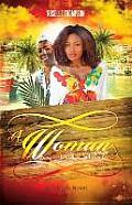 A Woman of Destiny: A Calypso Novel