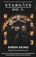 Siren Song Stargate Sg 1 6 Uk