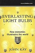 Everlasting Light Bulbs
