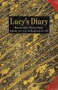 Lucy's Diary: the Journal of an American Girl's Visit To England in 1870