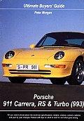 Porsche 911 Carrera, RS & Turbo (993)