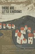 There Are Little Kingdoms Cover