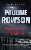 Footsteps on the Shore: the Sixth in the Di Andy Horton Crime Series