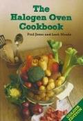 Halogen Oven Cookbook
