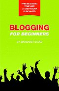 Blogging for Beginners (Large Print)