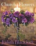 Church Flowers: The Essential...