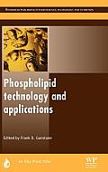 Phospholipid Technology and Applications