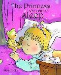 Princess Who Couldn't Sleep