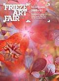 Frieze Art Fair: Yearbook 2009-10