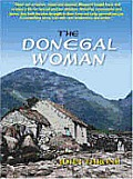 Donegal Woman
