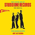 Cover Art of Studio One Records