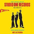 Studio One Records: Original Cover Art of the Legendary Label