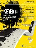 Keyed Up -- The Yellow Book: A Tutor for Electronic Keyboard