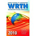 World Radio &amp; TV Handbook #64: World Radio &amp; TV Handbook: The Directory of Global Broadcasting Cover