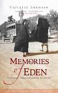 Memories of Eden A Journey Through Jewish Baghdad