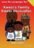 Kwesi's Family