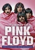 Legend of Pink Floyd