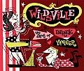 Wildsville the Art of Derek Yaniger