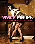 Vivas Pinups Bullet Bras & Backseat Betties