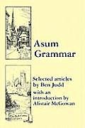 Asum Grammar