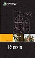 Russia: The Business Travelers' Handbook