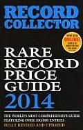 Rare Record Price Guide 2014