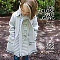 Close Knit Gang Modern Baby & Childrens Knitting Patterns Millamia