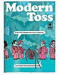 Modern Tossah Gerry This Is Steven... Issue 7