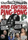 Mind Control Ping-pong: the Daily Mash Annual