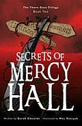 Thorn Gate Trilogy 02 Secrets Of Mercy Hall