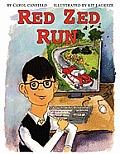 Red Zed Run