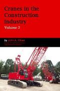 Cranes in the Construction Industry: V. 2