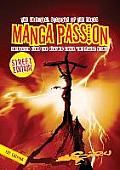 Manga Passion