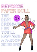 Paper Doll Beyonce (Paper Doll)