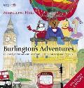 Burlington's Adventures