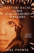 Hattori Hachi: Curse of the Diamond Dagger