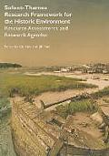 Solent-Thames: Research Framework for the Historic Environment: Resource Assessments and Research Agendas