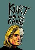 Kurt & the Gang A Late 90s Sticker Book