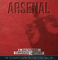 Arsenal: A Backpass Through History [With DVD]