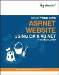 Build Your Own ASP.Net Website Using C# & VB.NET Cover