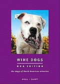 Wine Dogs USA (Wine Dogs)