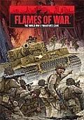 Flames of War the World War II Miniatures Game