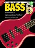 Bass Guitar Book CD DVD For Beginner to Advanced Students