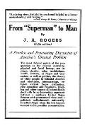 "From ""Superman to Man"""